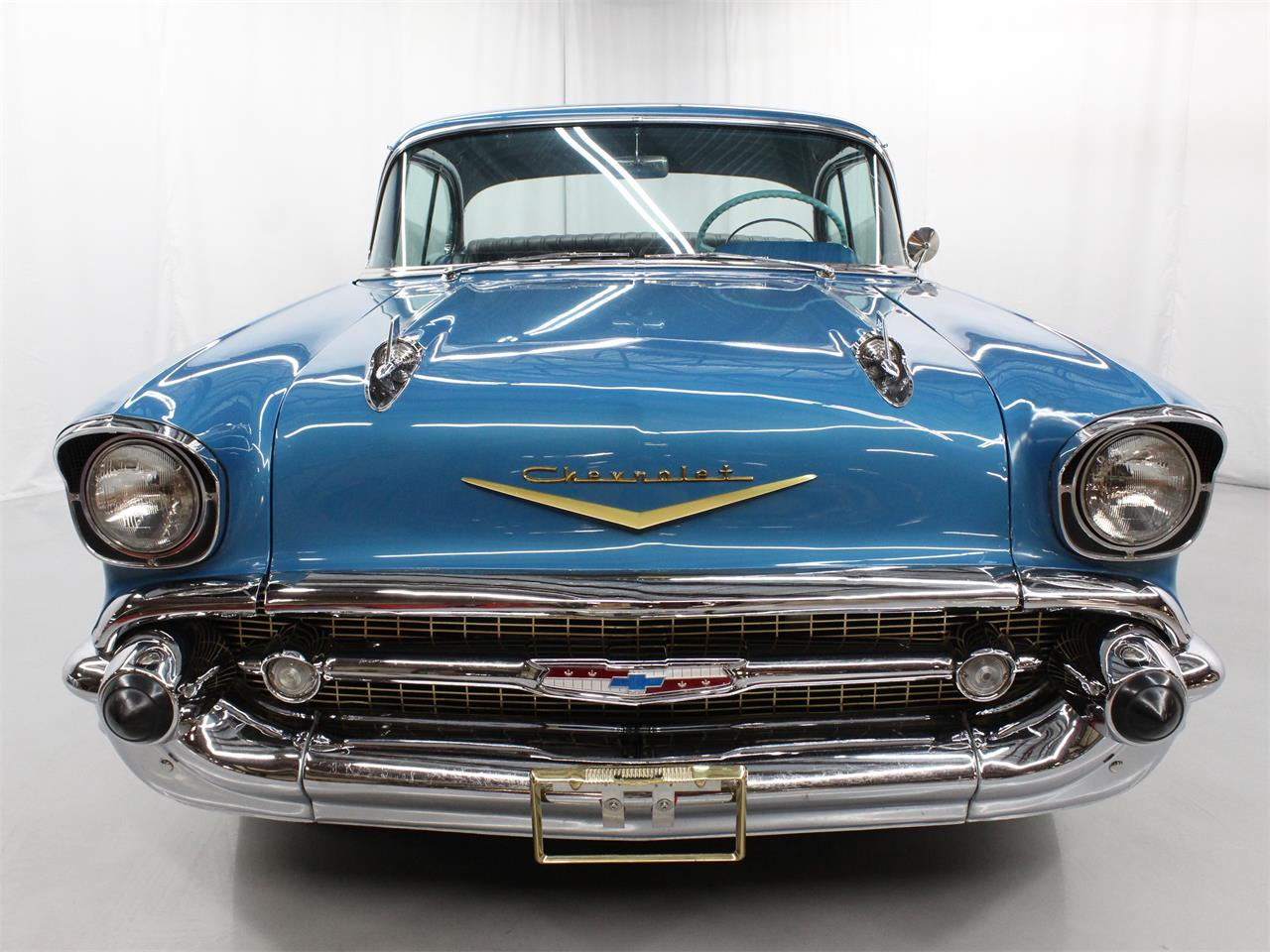 1957 Chevrolet Bel Air (CC-1337358) for sale in Christiansburg, Virginia