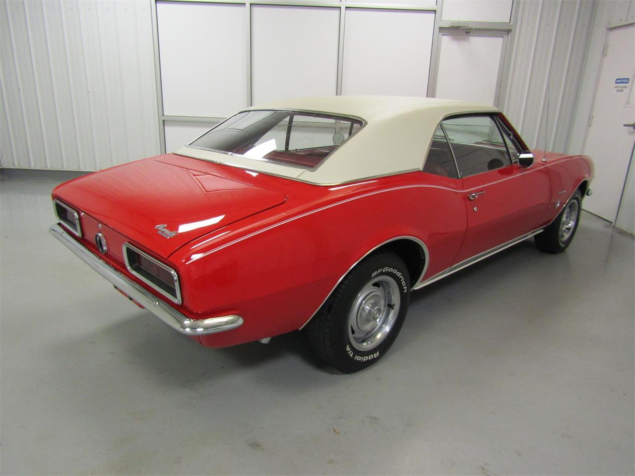 1967 Chevrolet Camaro (CC-1337364) for sale in Christiansburg, Virginia