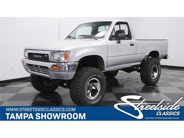 1991 Toyota Pickup (CC-1337368) for sale in Lutz, Florida