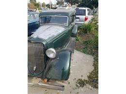 1933 Dodge 4-Dr Sedan (CC-1330737) for sale in Tustin, California