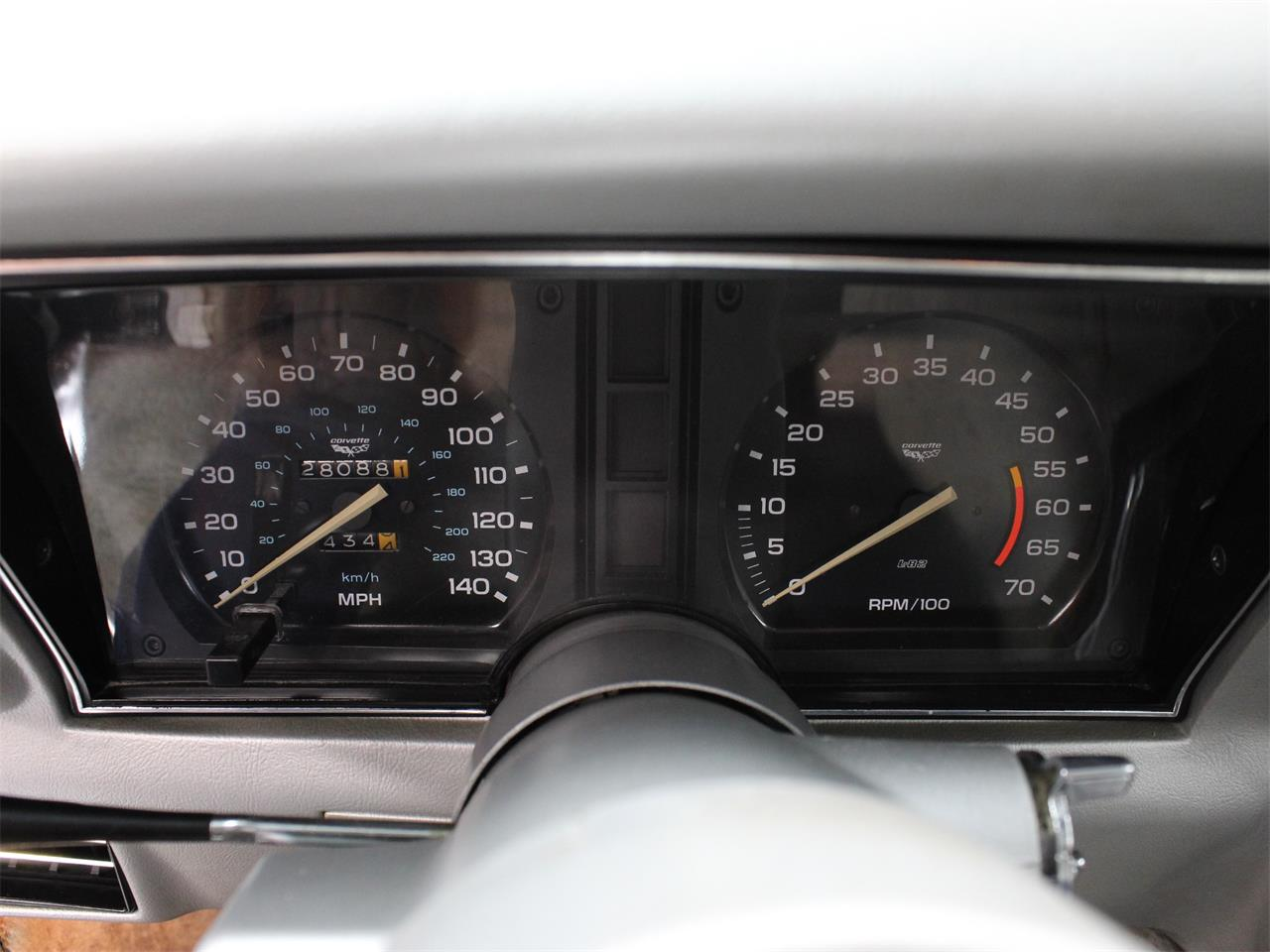1978 Chevrolet Corvette (CC-1337372) for sale in Christiansburg, Virginia