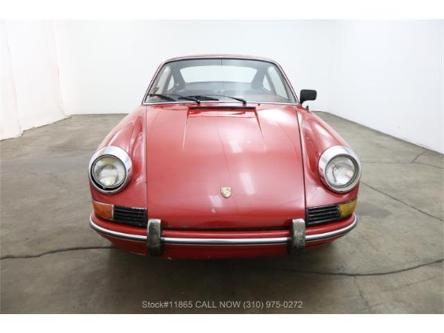 1968 Porsche 912 (CC-1337374) for sale in Beverly Hills, California