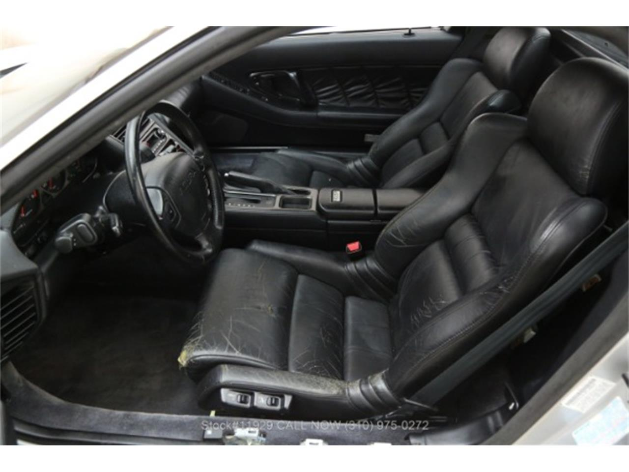 1993 Acura NSX (CC-1337379) for sale in Beverly Hills, California