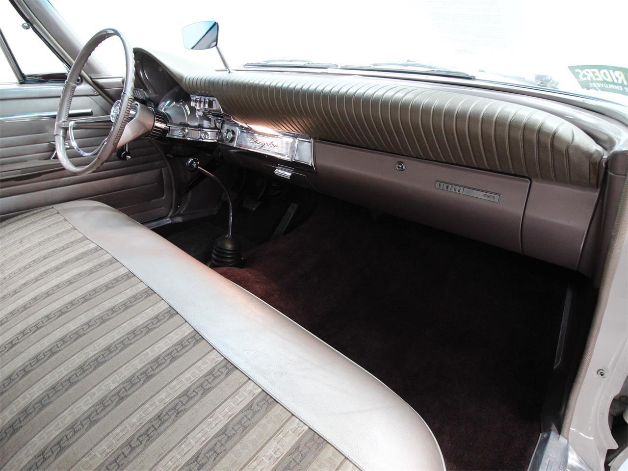 1962 Chrysler Newport (CC-1337388) for sale in Christiansburg, Virginia