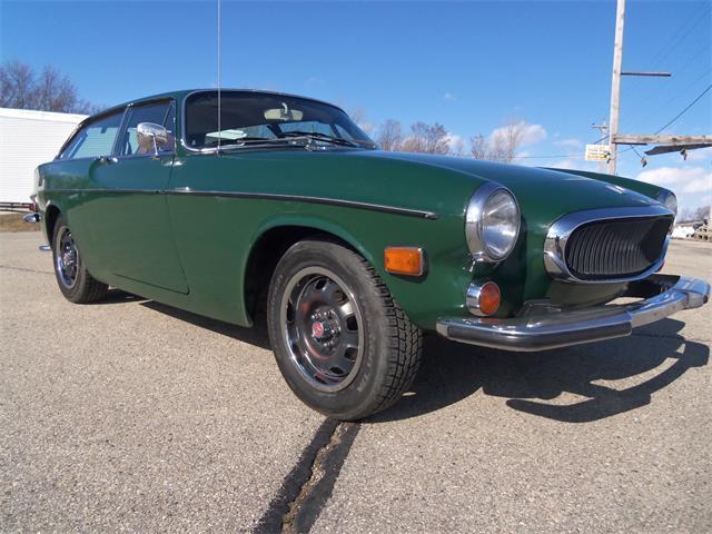 1973 Volvo P1800E (CC-1330739) for sale in Jefferson, Wisconsin