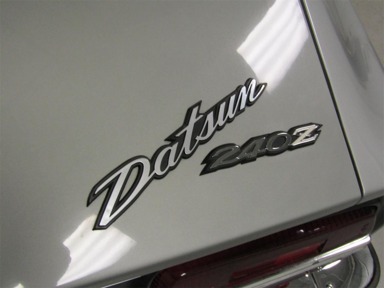 1972 Datsun 240Z (CC-1337395) for sale in Christiansburg, Virginia