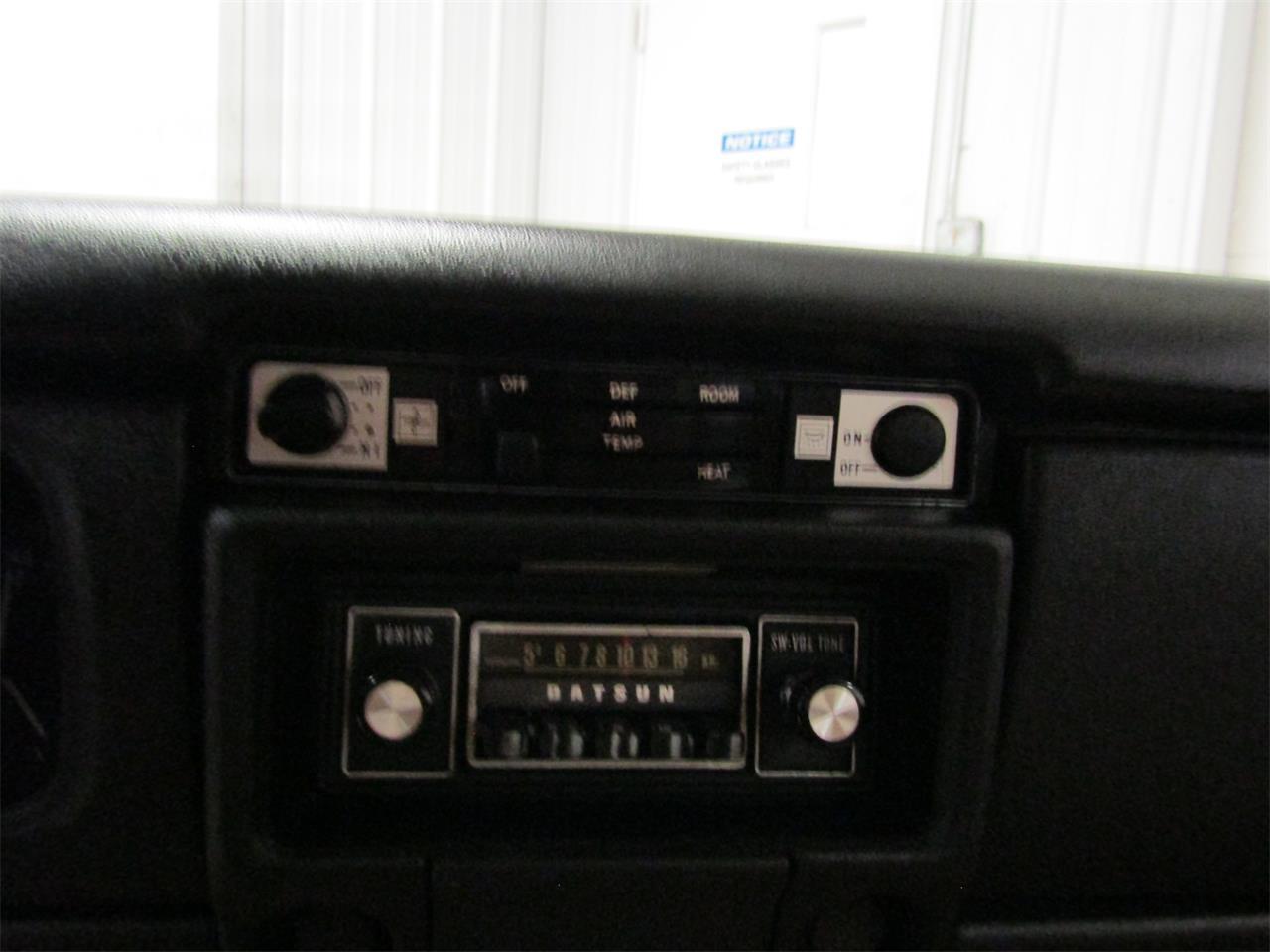 1970 Datsun 510 (CC-1337398) for sale in Christiansburg, Virginia