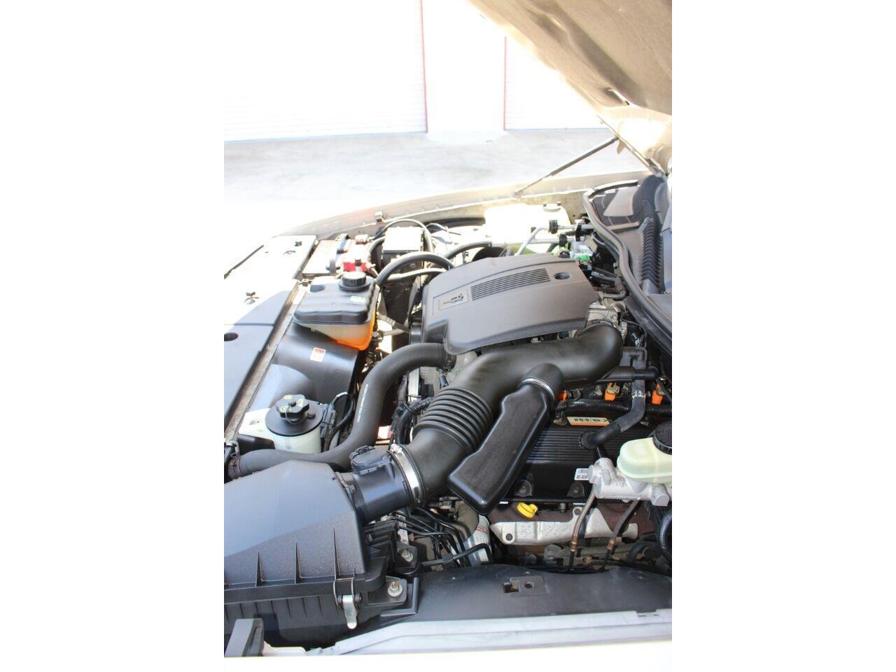 2004 Lincoln Town Car (CC-1337402) for sale in La Verne, California