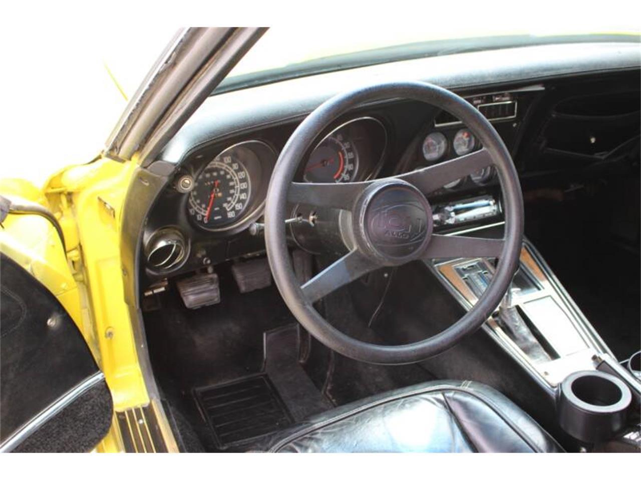 1976 Chevrolet Corvette (CC-1337404) for sale in La Verne, California