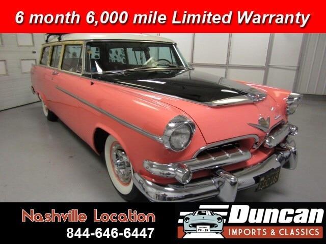 1955 Dodge Suburban (CC-1337409) for sale in Christiansburg, Virginia