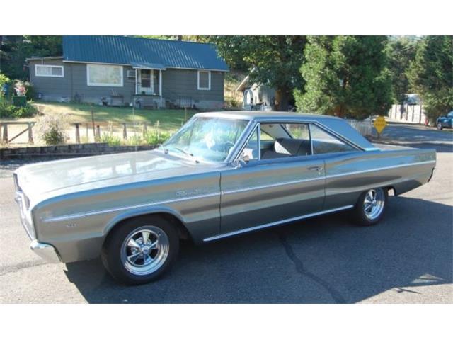 1966 Dodge Coronet (CC-1337421) for sale in Cadillac, Michigan
