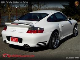 2002 Porsche 911 Carrera Turbo (CC-1337428) for sale in Gladstone, Oregon