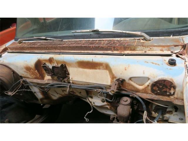 1958 Ford Ranch Wagon (CC-1337430) for sale in Cadillac, Michigan