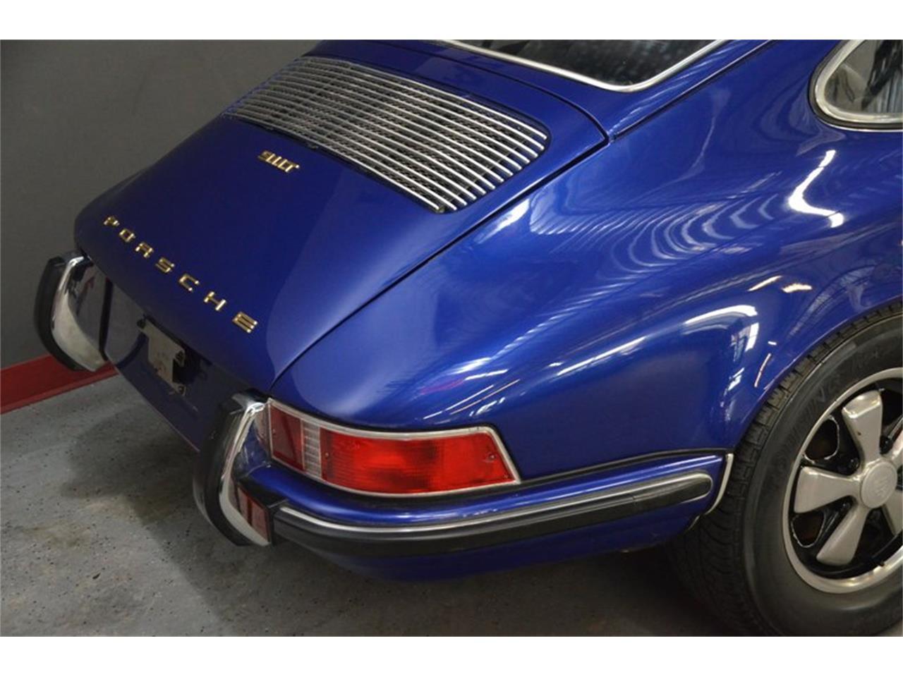 1970 Porsche 911 (CC-1337434) for sale in Lebanon, Tennessee