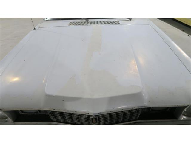 1975 Plymouth Duster (CC-1337435) for sale in Cadillac, Michigan