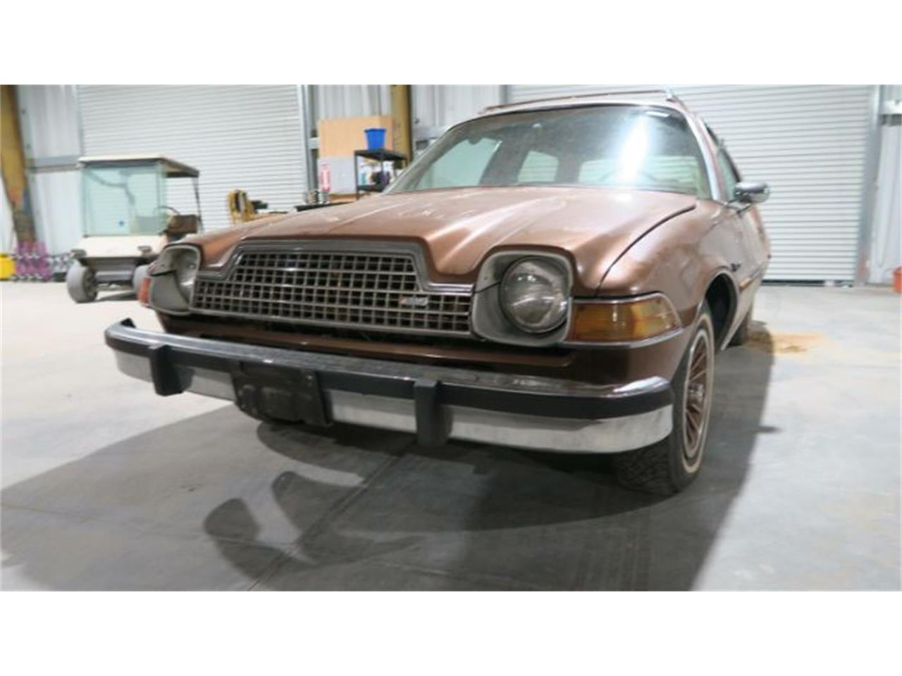 1979 AMC Pacer (CC-1337439) for sale in Cadillac, Michigan