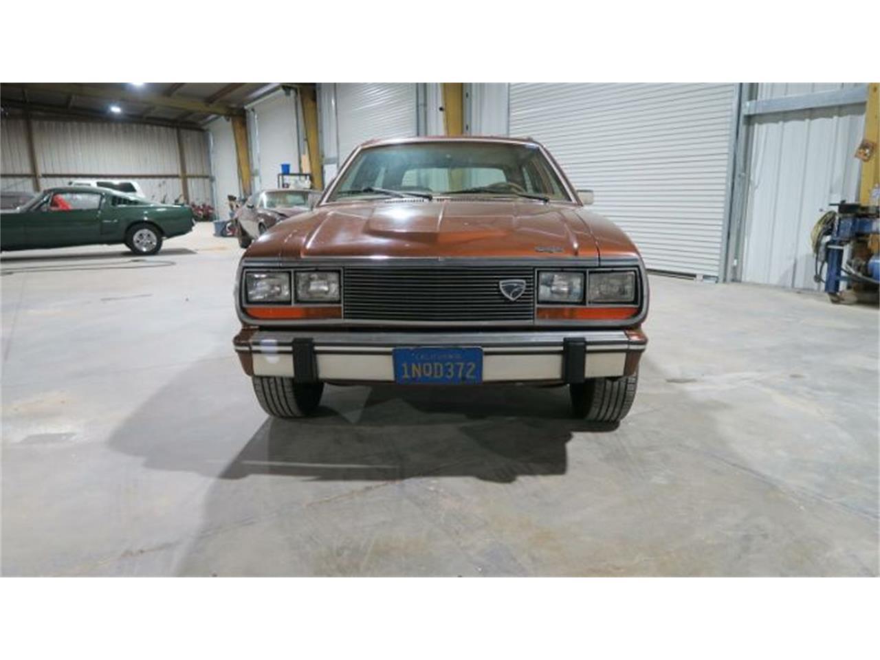 1985 AMC Eagle (CC-1337443) for sale in Cadillac, Michigan