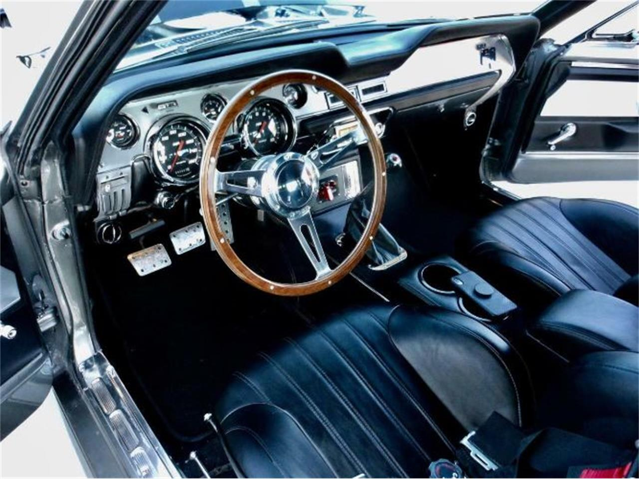 1968 Ford Mustang (CC-1337449) for sale in Cadillac, Michigan