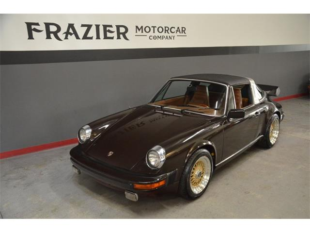 1978 Porsche 911 (CC-1337454) for sale in Lebanon, Tennessee