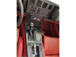 1987 Chevrolet Corvette (CC-1337456) for sale in Stanley, Wisconsin