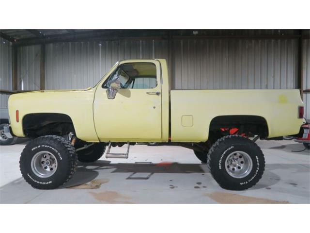 1979 GMC 1500
