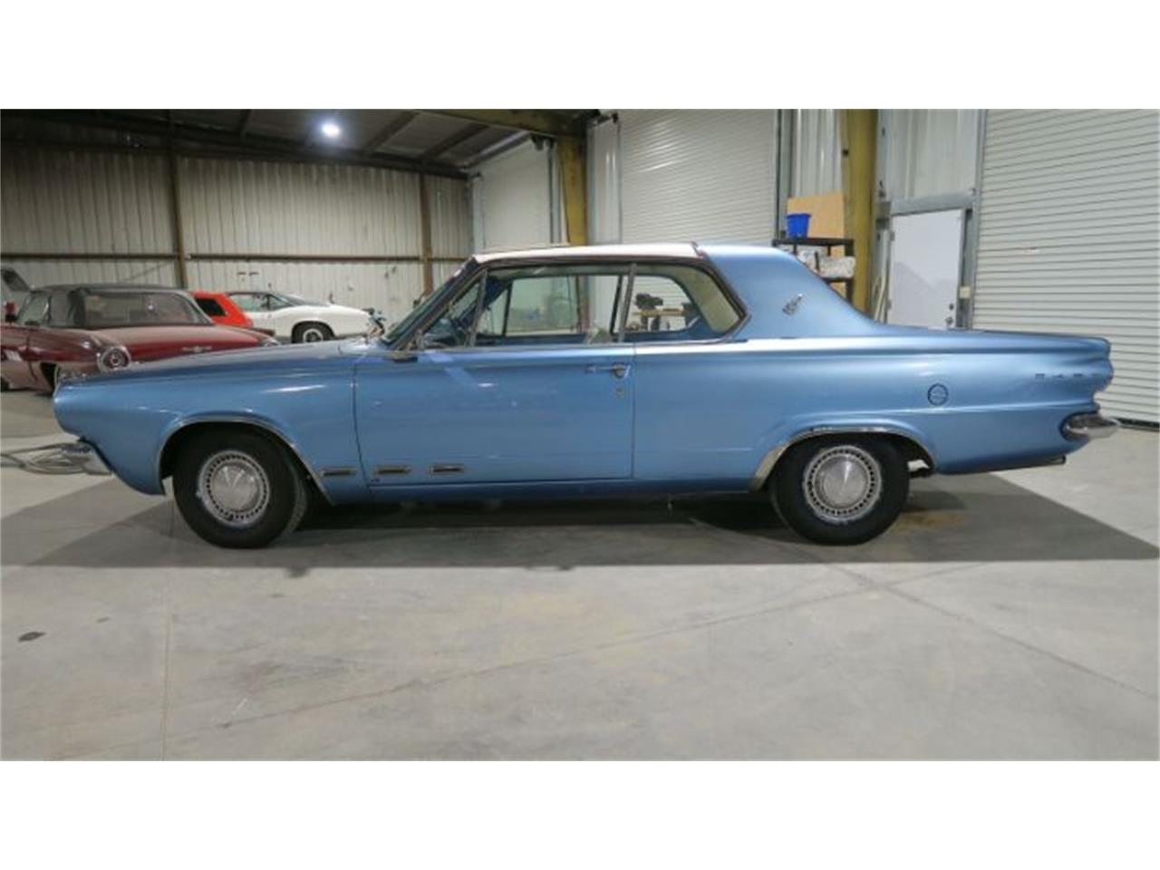 1965 Dodge Dart (CC-1337461) for sale in Cadillac, Michigan