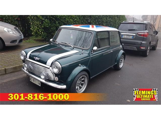 1994 MINI Cooper (CC-1337464) for sale in Rockville, Maryland