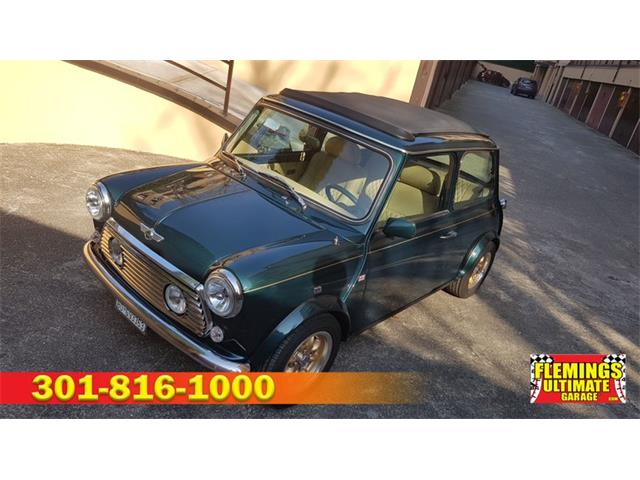 1995 MINI Cooper (CC-1337467) for sale in Rockville, Maryland