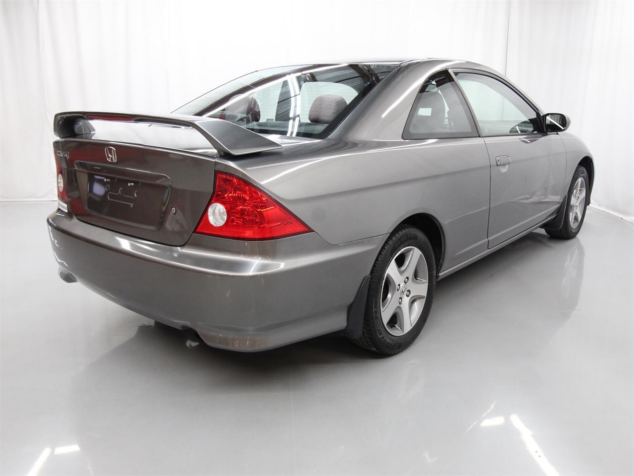 2004 Honda Civic (CC-1337469) for sale in Christiansburg, Virginia