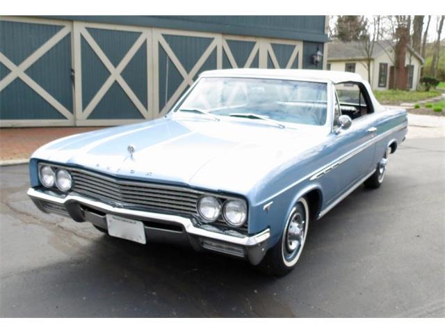 1965 Buick Skylark (CC-1337471) for sale in Dayton, Ohio