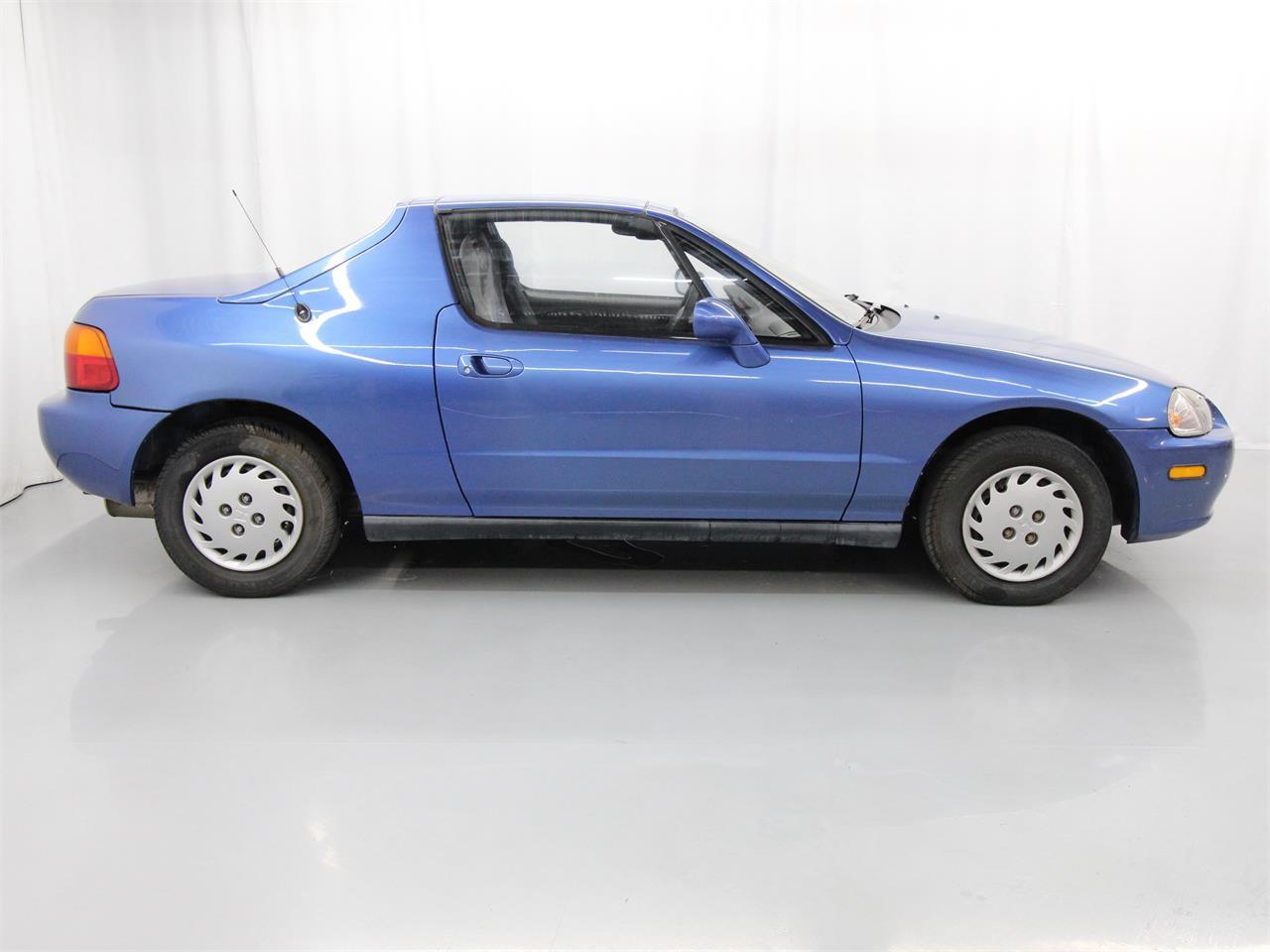 1994 Honda Del Sol (CC-1337473) for sale in Christiansburg, Virginia