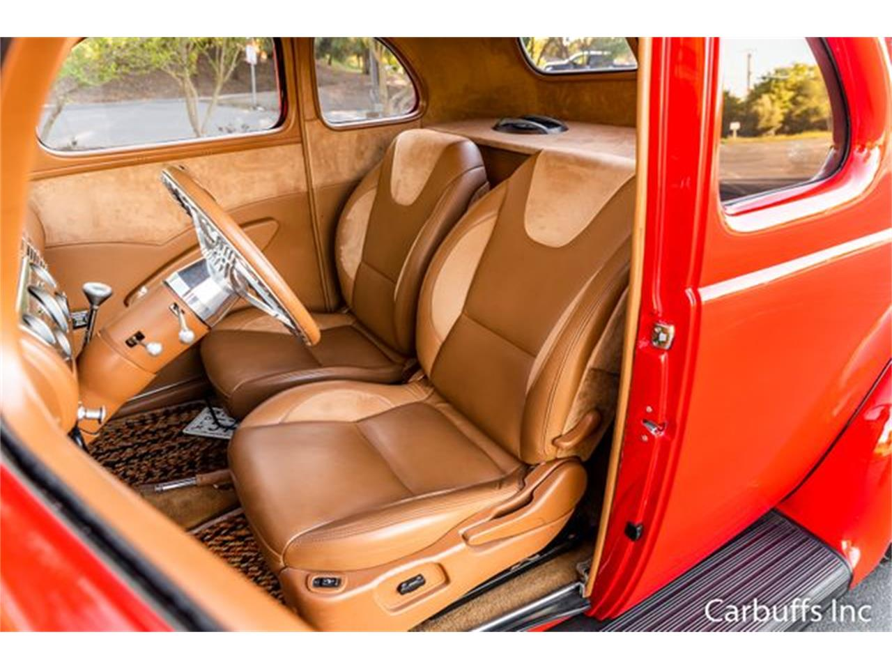 1940 Ford Coupe (CC-1337493) for sale in Concord, California