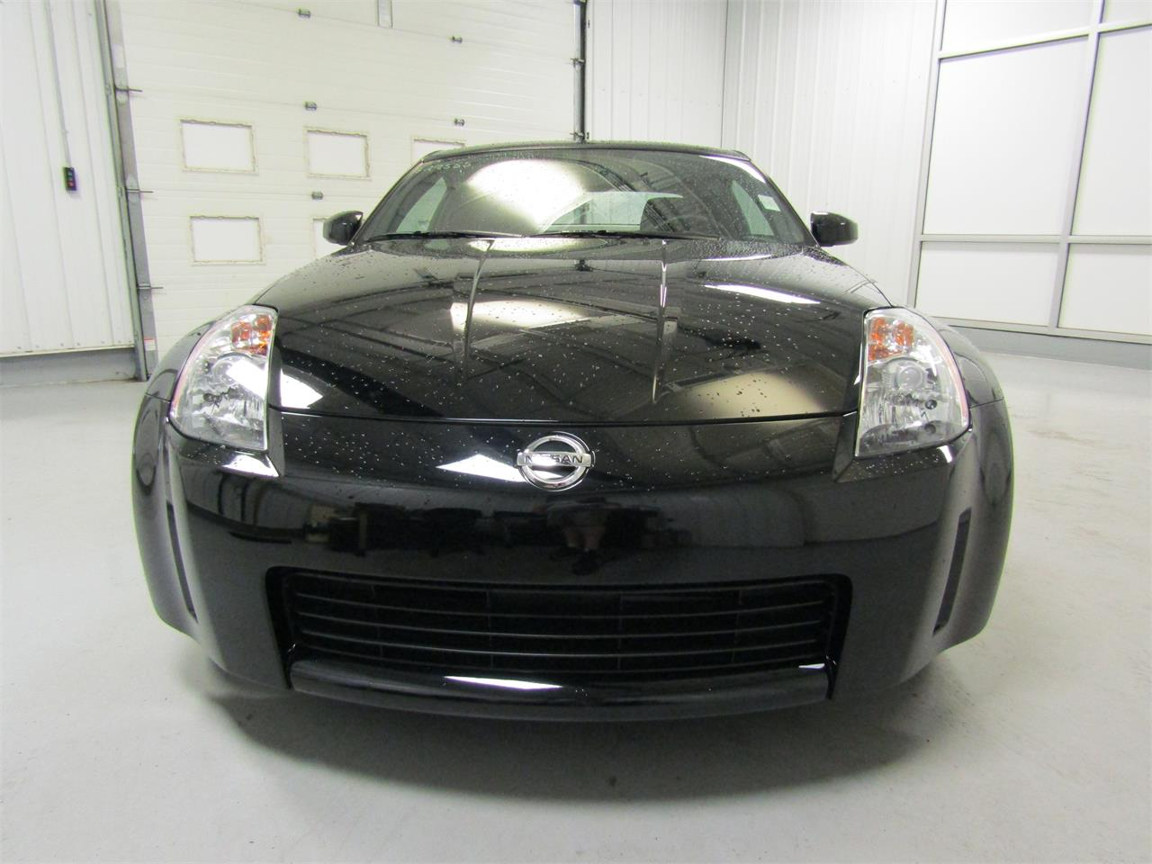 2003 Nissan 350Z (CC-1337499) for sale in Christiansburg, Virginia