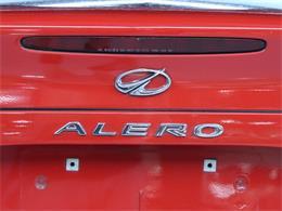 2000 Oldsmobile Alero (CC-1337502) for sale in Christiansburg, Virginia