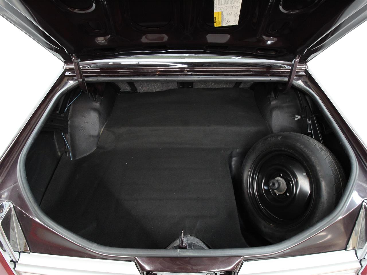 1987 Oldsmobile Cutlass (CC-1337503) for sale in Christiansburg, Virginia