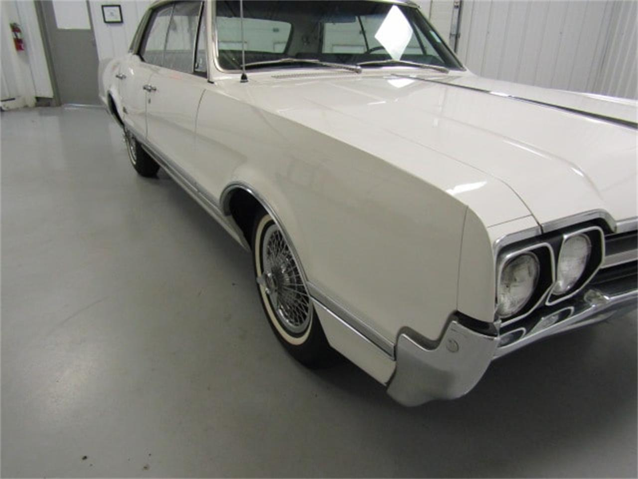 1966 Oldsmobile Cutlass Supreme (CC-1337504) for sale in Christiansburg, Virginia