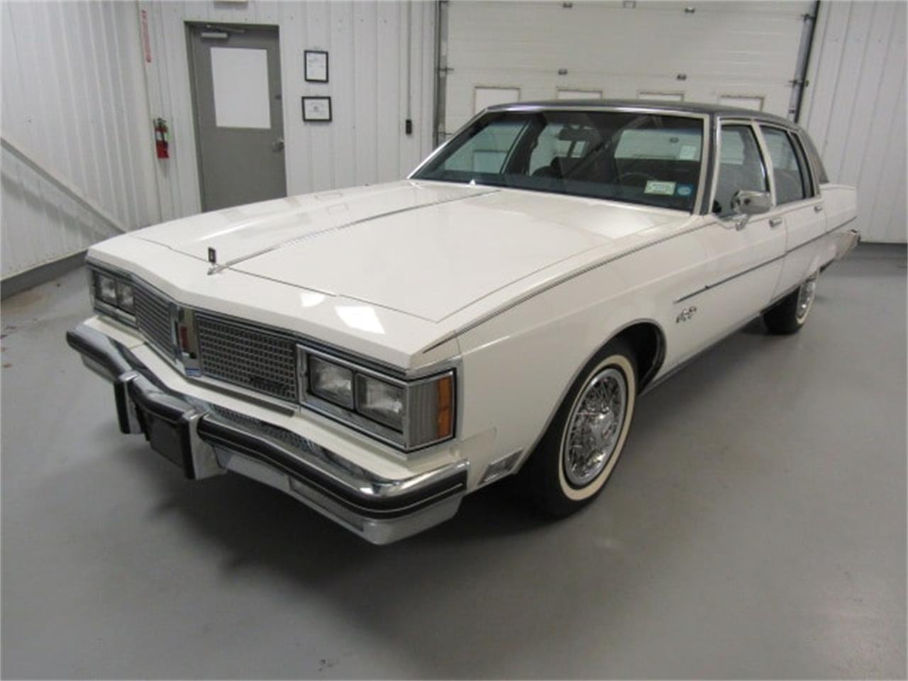 1983 Oldsmobile 98 (CC-1337505) for sale in Christiansburg, Virginia