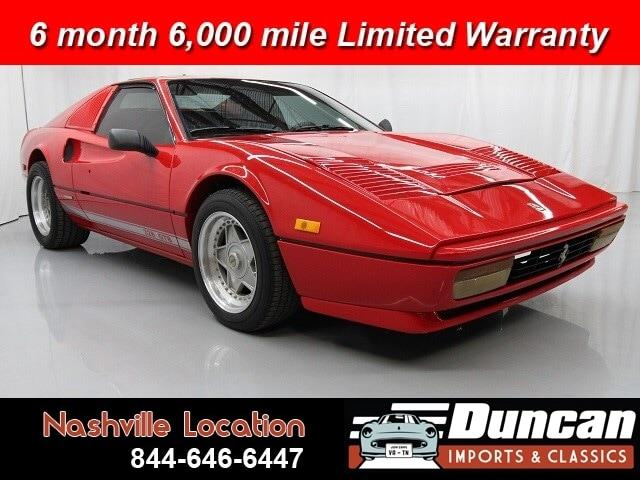 1987 Pontiac Fiero (CC-1337513) for sale in Christiansburg, Virginia