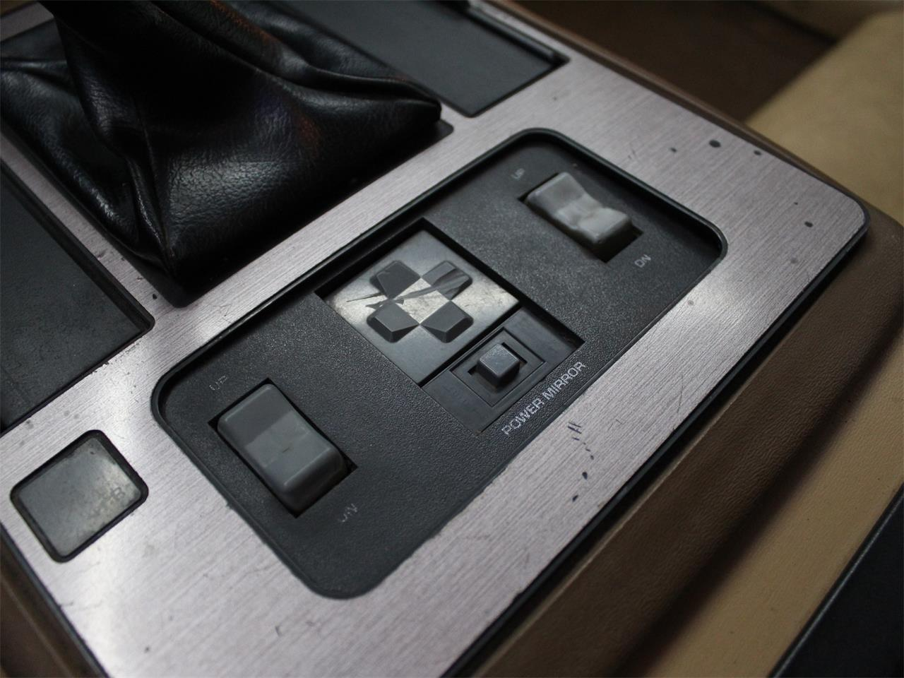 1987 Pontiac Fiero (CC-1337513) for sale in Christiansburg, Virginia