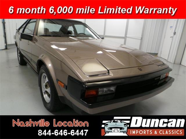 1983 Toyota Celica (CC-1337524) for sale in Christiansburg, Virginia