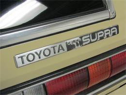 1979 Toyota Celica (CC-1337525) for sale in Christiansburg, Virginia