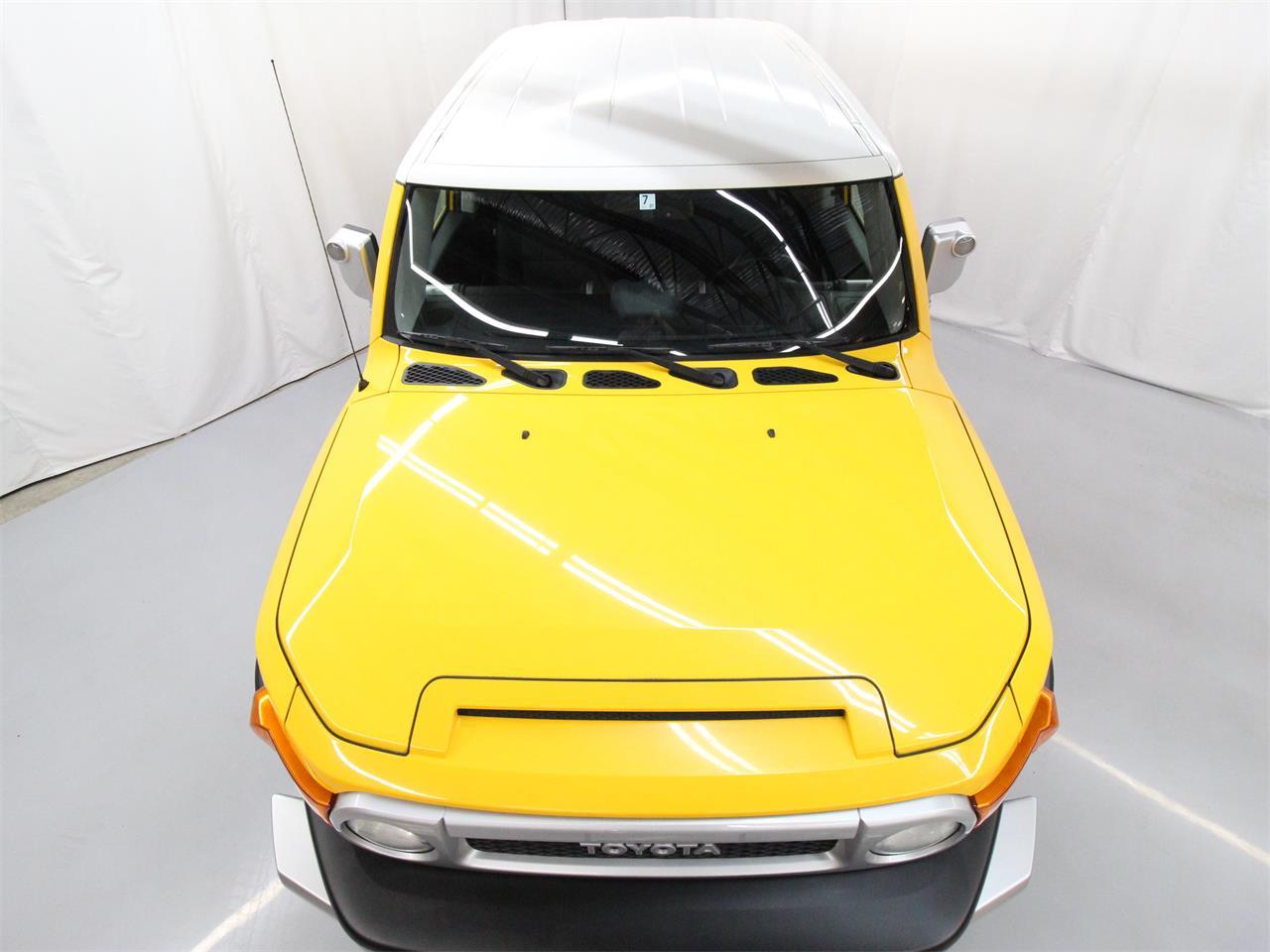 2010 Toyota FJ Cruiser (CC-1337527) for sale in Christiansburg, Virginia
