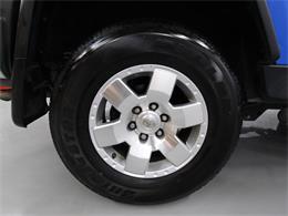 2009 Toyota FJ Cruiser (CC-1337529) for sale in Christiansburg, Virginia