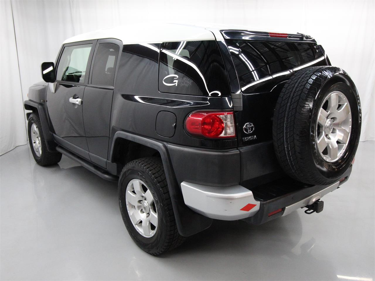 2007 Toyota FJ Cruiser (CC-1337532) for sale in Christiansburg, Virginia