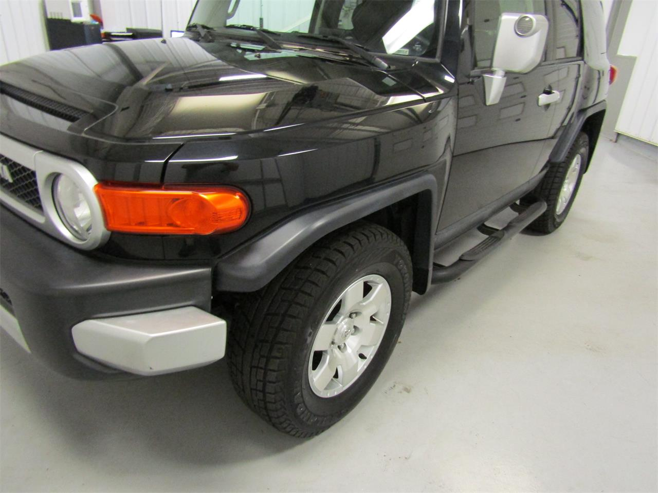 2007 Toyota FJ Cruiser (CC-1337533) for sale in Christiansburg, Virginia