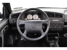 1998 Volkswagen Cabriolet (CC-1337540) for sale in Christiansburg, Virginia