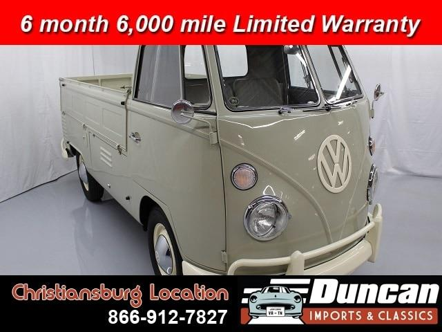 1965 Volkswagen Type 26 (CC-1337541) for sale in Christiansburg, Virginia