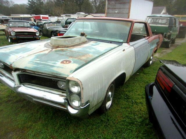 1964 Pontiac Grand Prix (CC-1337555) for sale in Gray Court, South Carolina