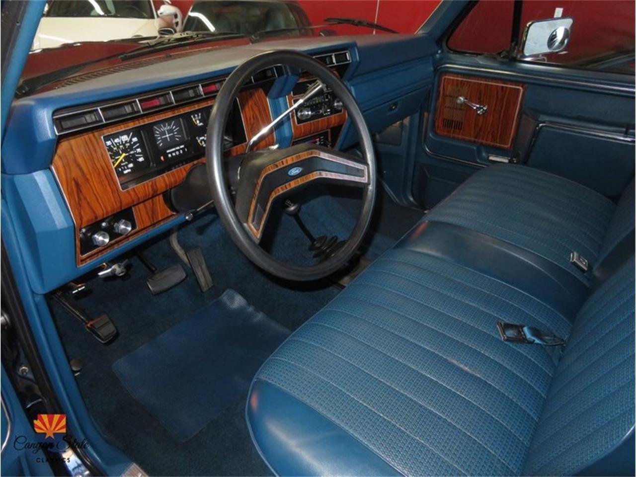 1984 Ford F150 (CC-1337559) for sale in Tempe, Arizona