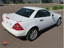 1998 Mercedes-Benz SLK-Class (CC-1337561) for sale in Tempe, Arizona